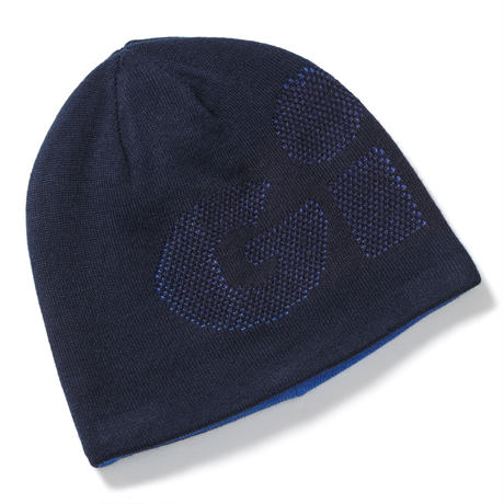 Gill Reversible Knit Beanie HT48 リバーシブルニット帽