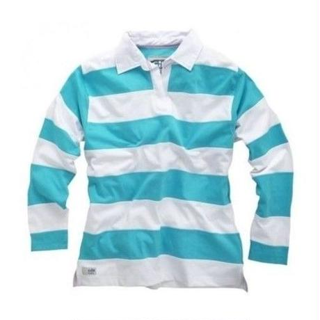 Gill レディースラガーシャツ  E009