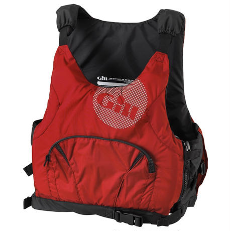 4916 Pro Racer Buoyancy Aid Red