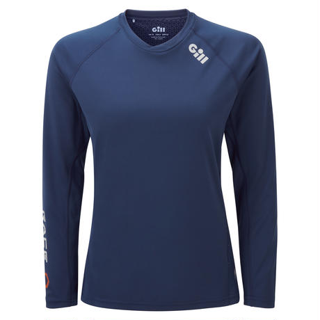 RS37W Race Long Sleeve T  NEWモデル