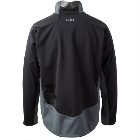 RS03_Race Softshell Jacket