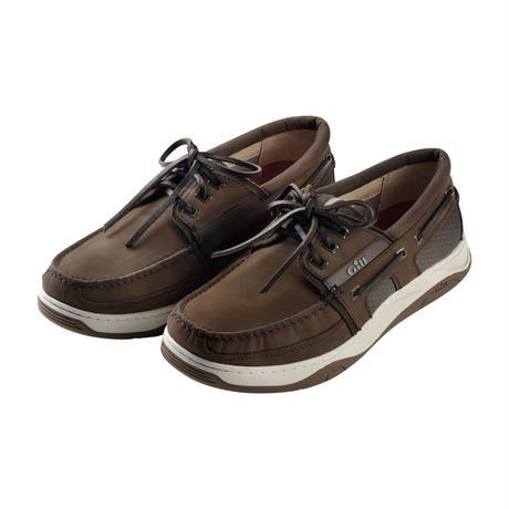 925 Newport 3 Eye Deck Shoe