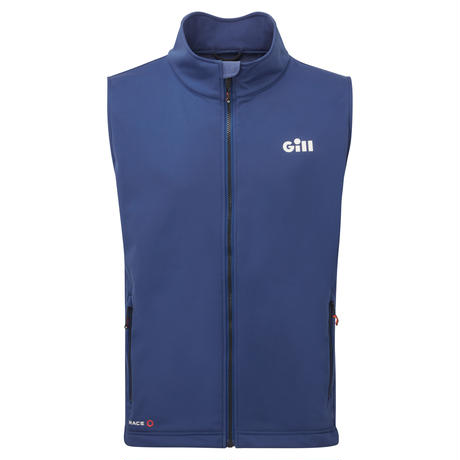 RS40 Race Softshell Gilet