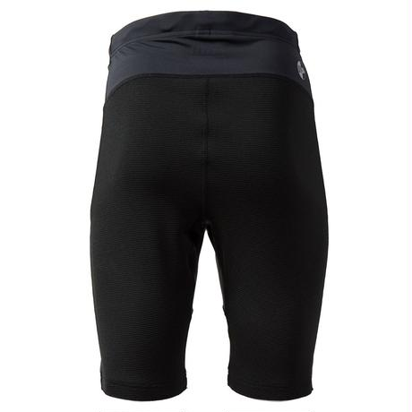4442 Deck Shorts Black