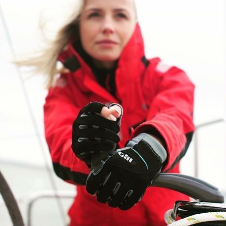 7262_Women's Championship Gloves