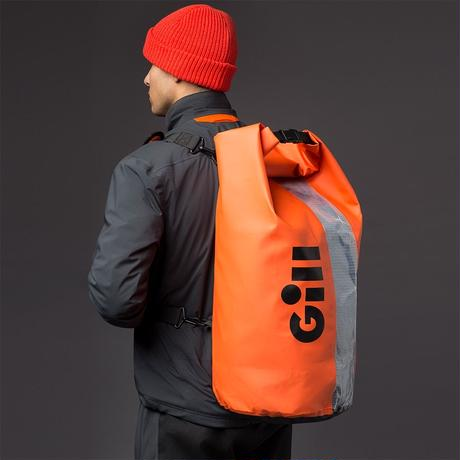 L056 Wet and Dry Cylinder Bag 50L