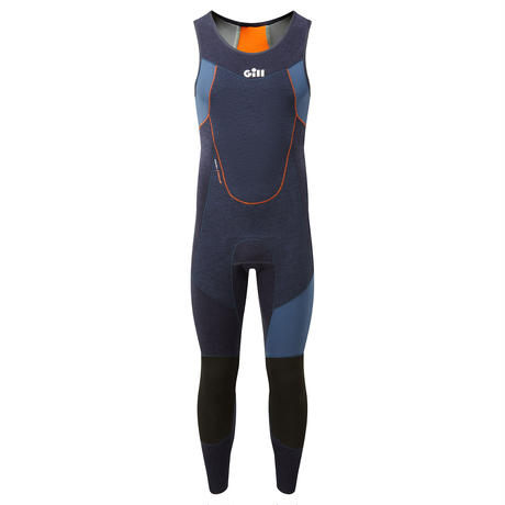 RS16 Race Firecell Skiff Suit