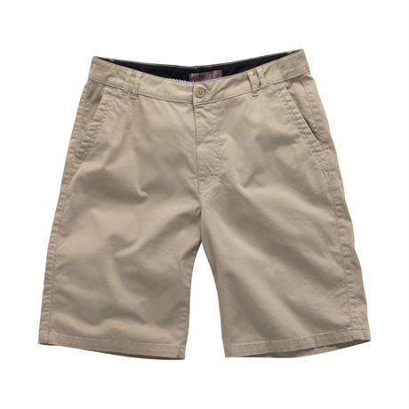 CC03 Men's Crew Shorts