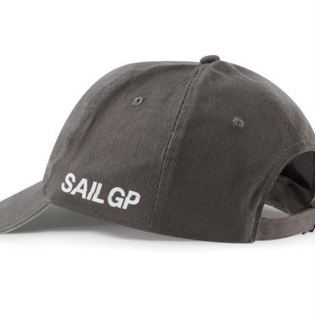 148GP     SailGP   BGRチームキャップ 限定商品‼