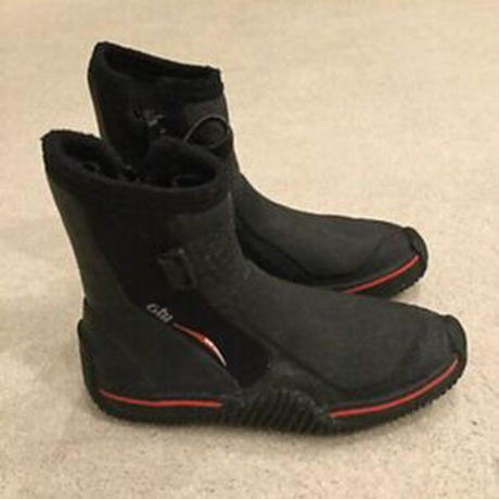 905 Trapeze Boots 旧カラー 25㎝ 人気商品