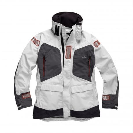 OS22J OS2 Jacket  オフショア
