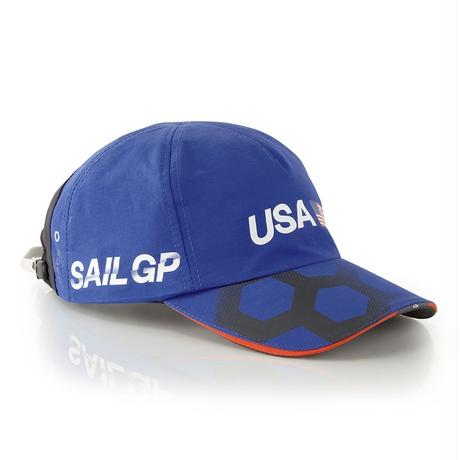 RS13_Race Cap SailGP限定品