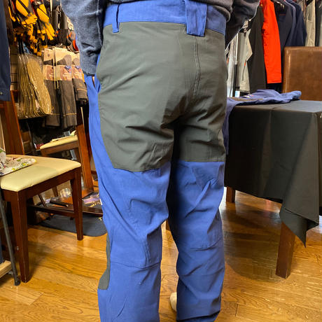 RS41 Race Trousers