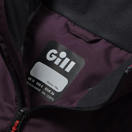 Gill Navigator Jacket IN86JW  レディースナビゲータージャケット NEWモデル予約受付中
