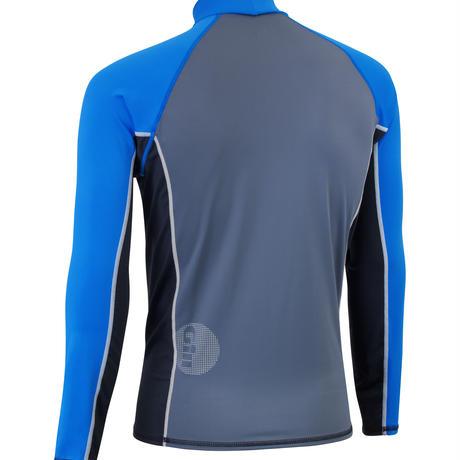 4422 Men's Pro Rash Vest -Long Sleeve