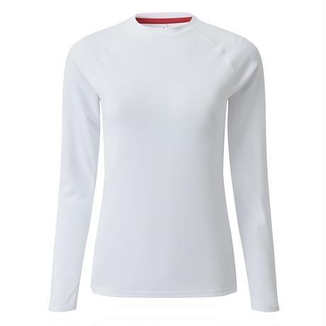 UV011W Women's UV Tech Long Sleeve