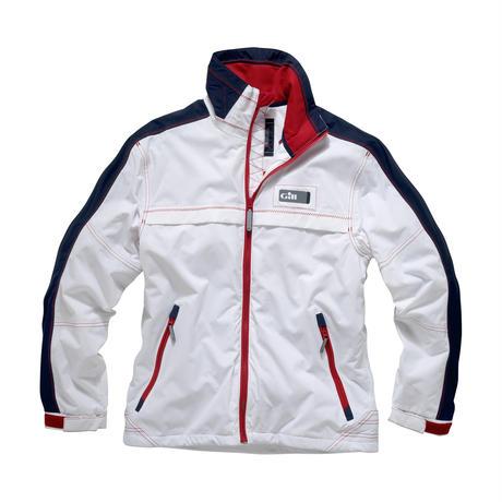 1051  Spinnaker Jacket White Lサイズ