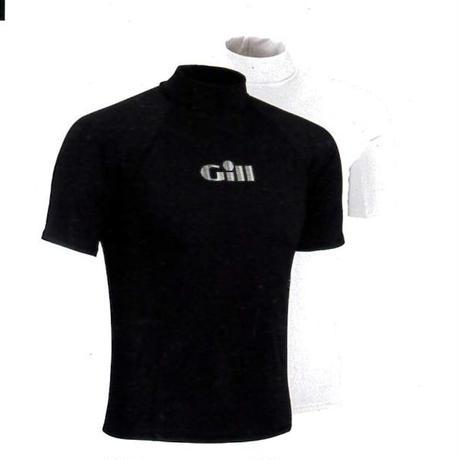 4401 UV Rash Vest Short Sleeve