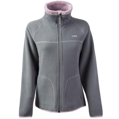 1702_Women's Polar Jacket 2017