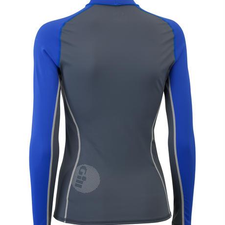 4422W Women's Pro Rash Vest -Long Sleeve 在庫限り!