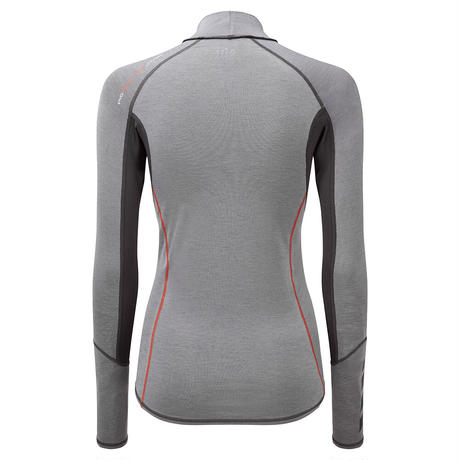 5025W Eco Pro Rash Vest LongSleeve /2021NEWモデル