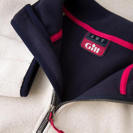 1491W Women's Knit Fleece