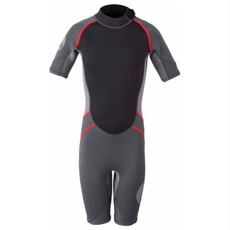 4603J Junior Shorty Wetsuit JMサイズ