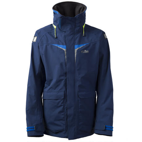OS31J_OS3 Coastal Men's Jacket Gill Racing仕様