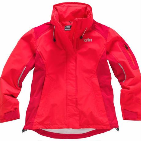 IN32JW Womens Inshore lite Jacket Coral 12号サイズ