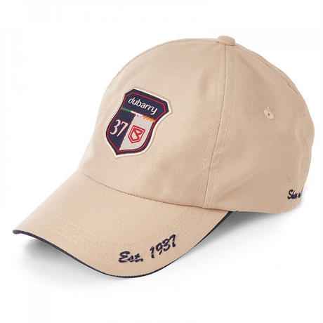 Dubarry Liscannor Cap - 4 Colors / Black/Navy/Red/Sand