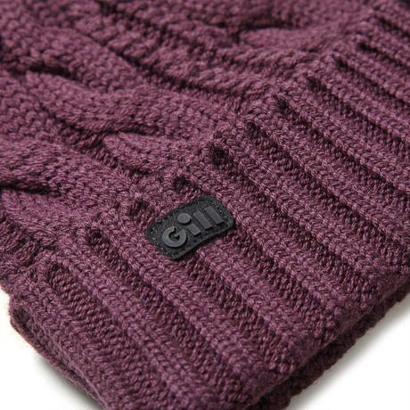 HT32 Cable  Knit Beanie 2020シーズン2新色登場