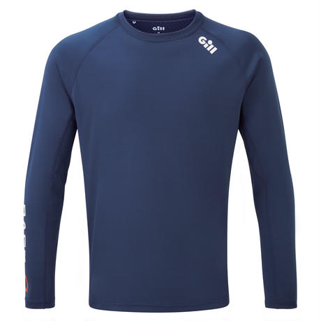 RS37 Race Long Sleeve T