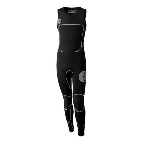 461Ⅳ Men's Thermoskin Skiff Suit 4/3mm