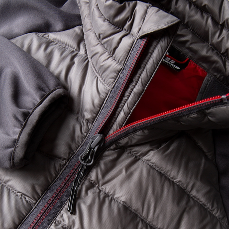 1064W Women's Hybrid Down Jacket