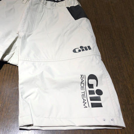4361 Waterproof Sailing Shorts  Racing仕様