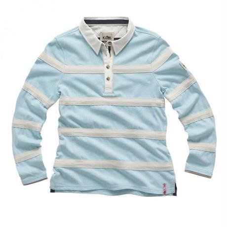 Gill レディースラガーシャツ E018  現品限り‼