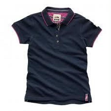 Ladies Polo E016