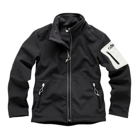 1630J Junior Softshell Jacket Graphite JLのみ