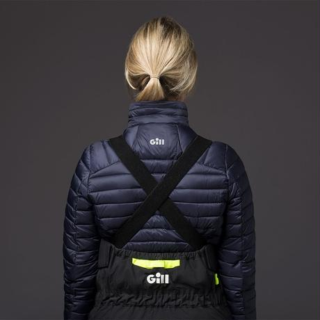 1062W_Women's Hydrophobe Down Jacket