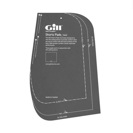 Gill Coastal Pants  OS32P  2021Newモデル 早割価格