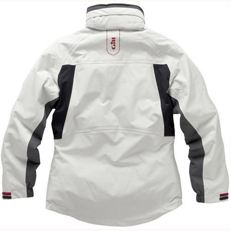 IN92JW Inshore Winter Jacket  Silver/Graphiteサイズ12号