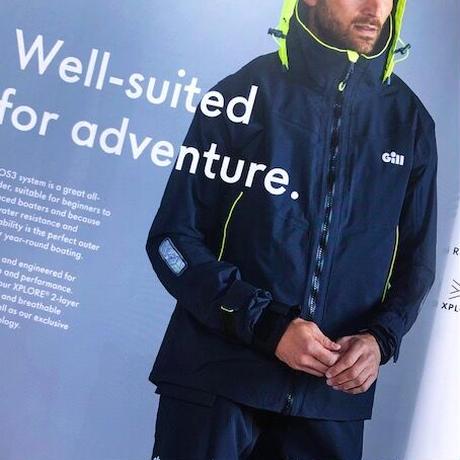 Men's Coastal Jacket OS32J /メンズコースタルジャケット  2021Newモデル
