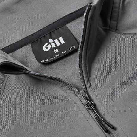 Gill Heybrook zip top 1106 / ジップトップ 予約受付中