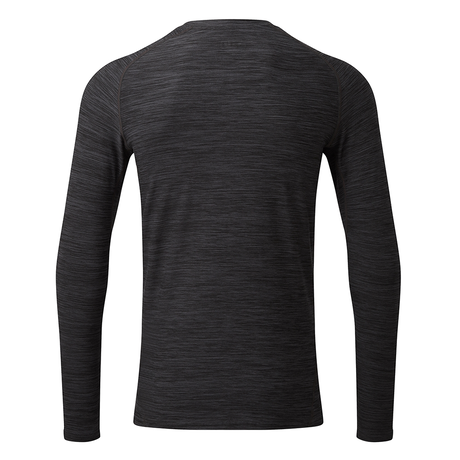 1282 Men's Long Sleeve Crew  Neck