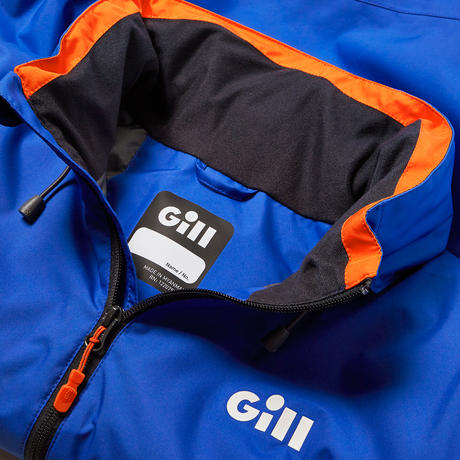 Gill Navigator Jacket IN86J  ナビゲータージャケット  2021NEWモデル