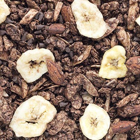チョコレートバナナグラノーラ(270g)