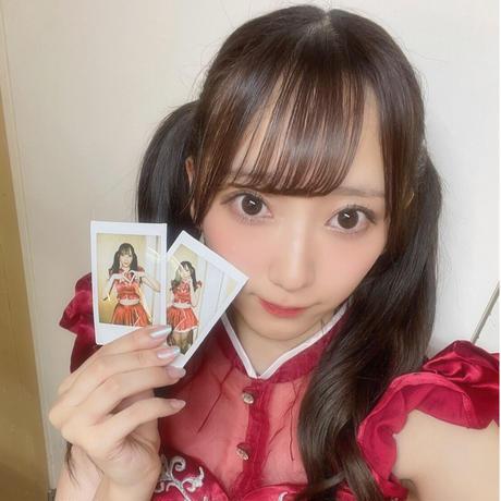 【森川優羽】2021年チェキ第5.6弾!スポーティー/純情のアフィリア制服ver2