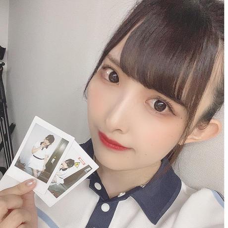 【西宮愛理】2021年チェキ第5.6弾!スポーティー/純情のアフィリア制服ver2