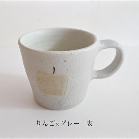 原田晴子 マグカップ