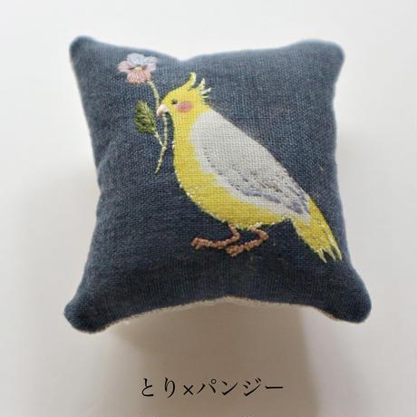 [sonu]針山 鳥